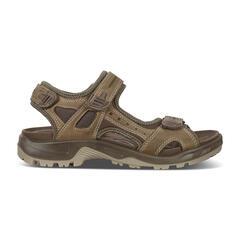 ECCO Men's Yucatan Sandal