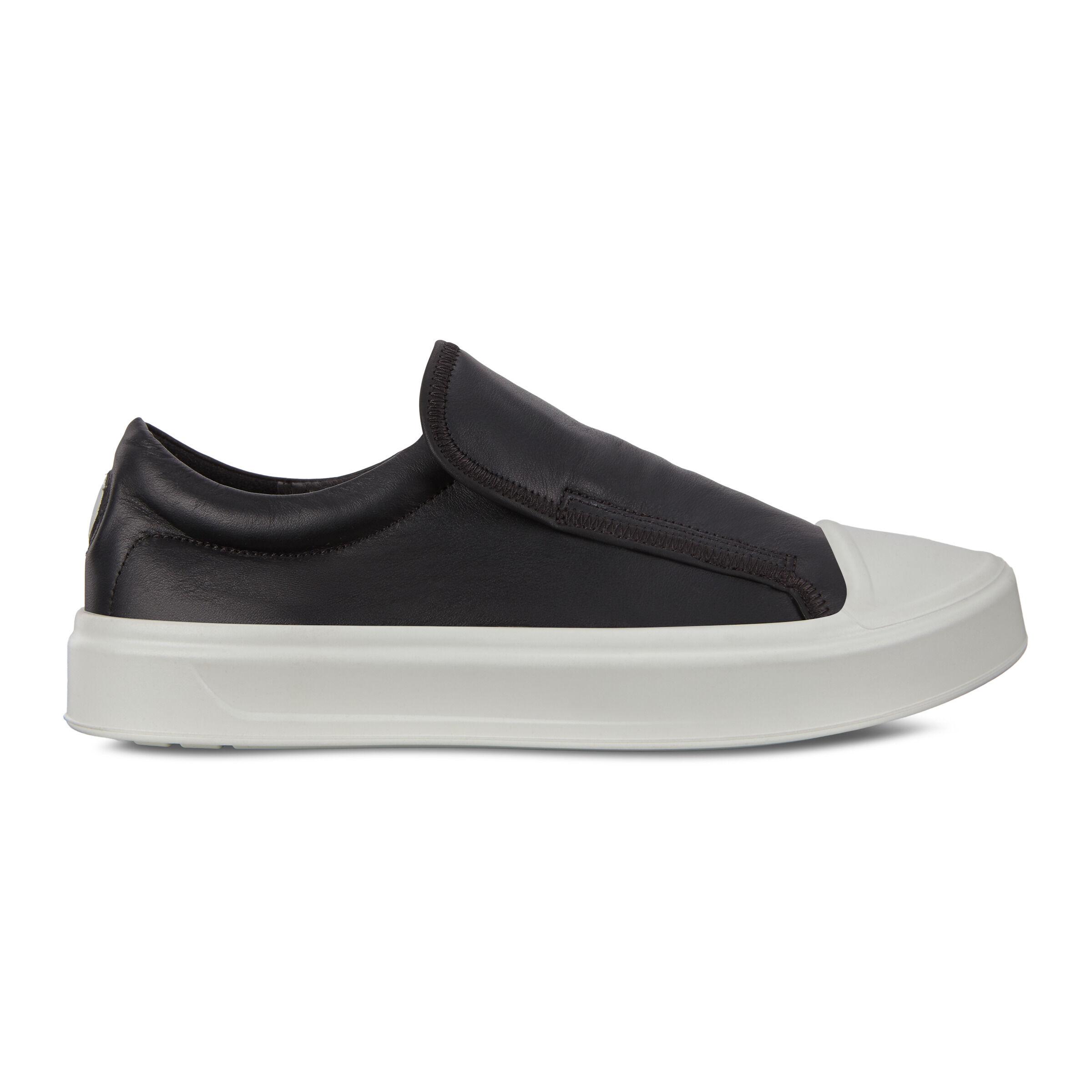 ECCO Flexure T-cap Womens Slip-on Sneakers