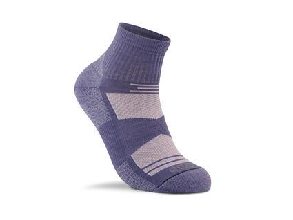 ECCO Women's Performance Quarter Socks