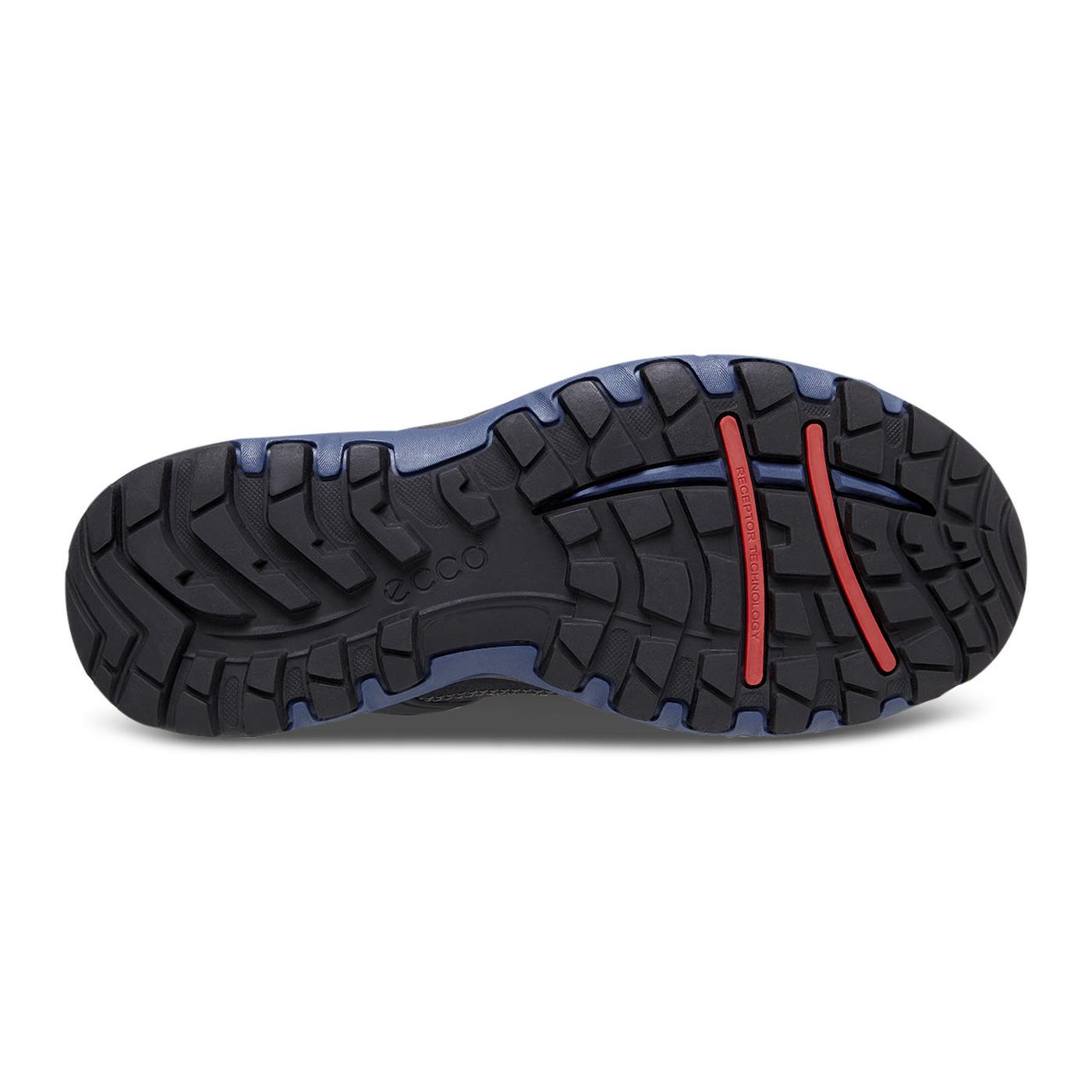 df5bf3c9e7a ECCO Mens Ulterra Dhaka Mid | Men's Boots | ECCO® Shoes