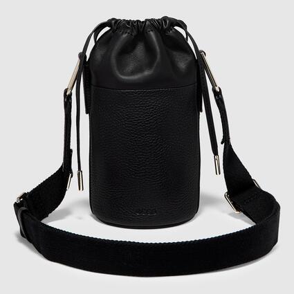 ECCO Textureblock Bottle Bag