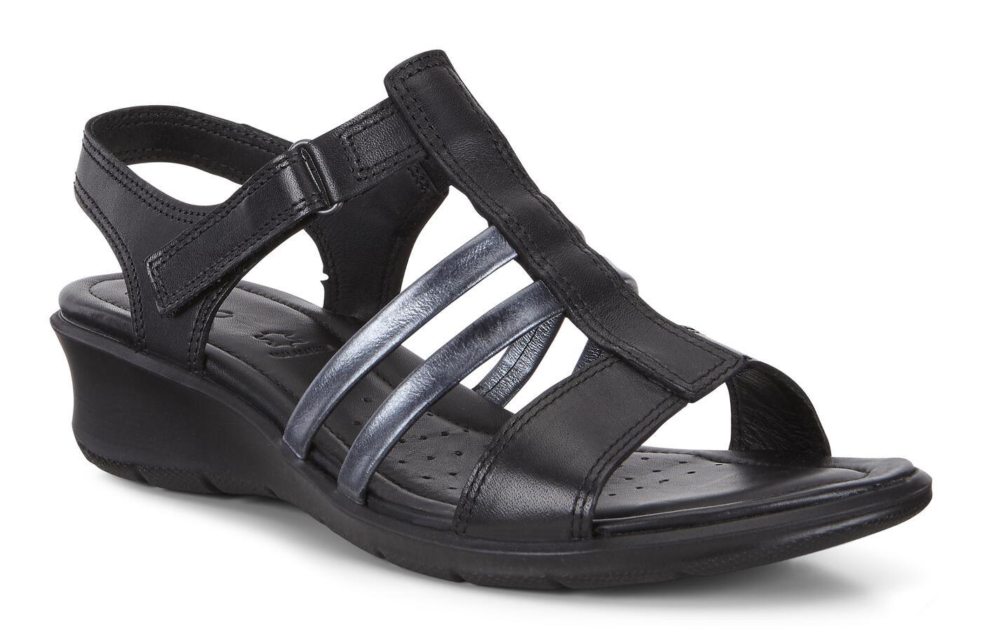 ECCO Felicia Ankle Sandal