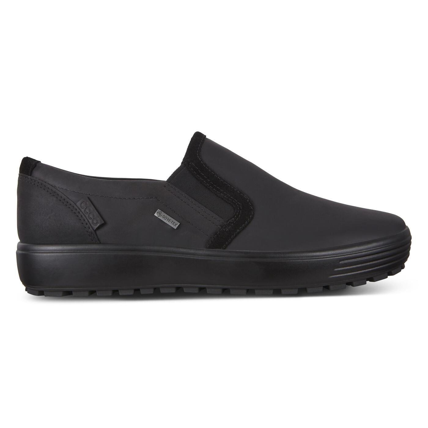 ECCO SOFT 7 TRED Men's Sneaker