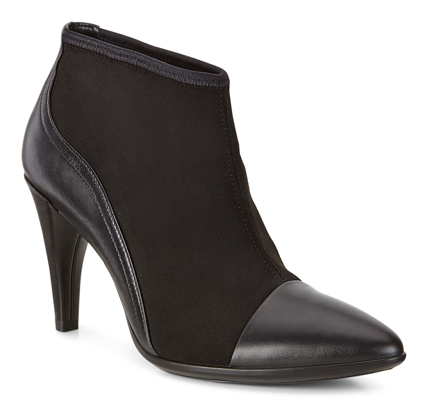 ECCO SHAPE 75 POINTY Ankle Boot