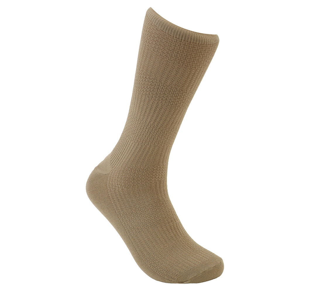 ECCO Mens Dress Sock