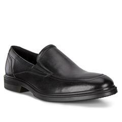 ECCO MAITLAND Apron-Toe Men's Slip-On