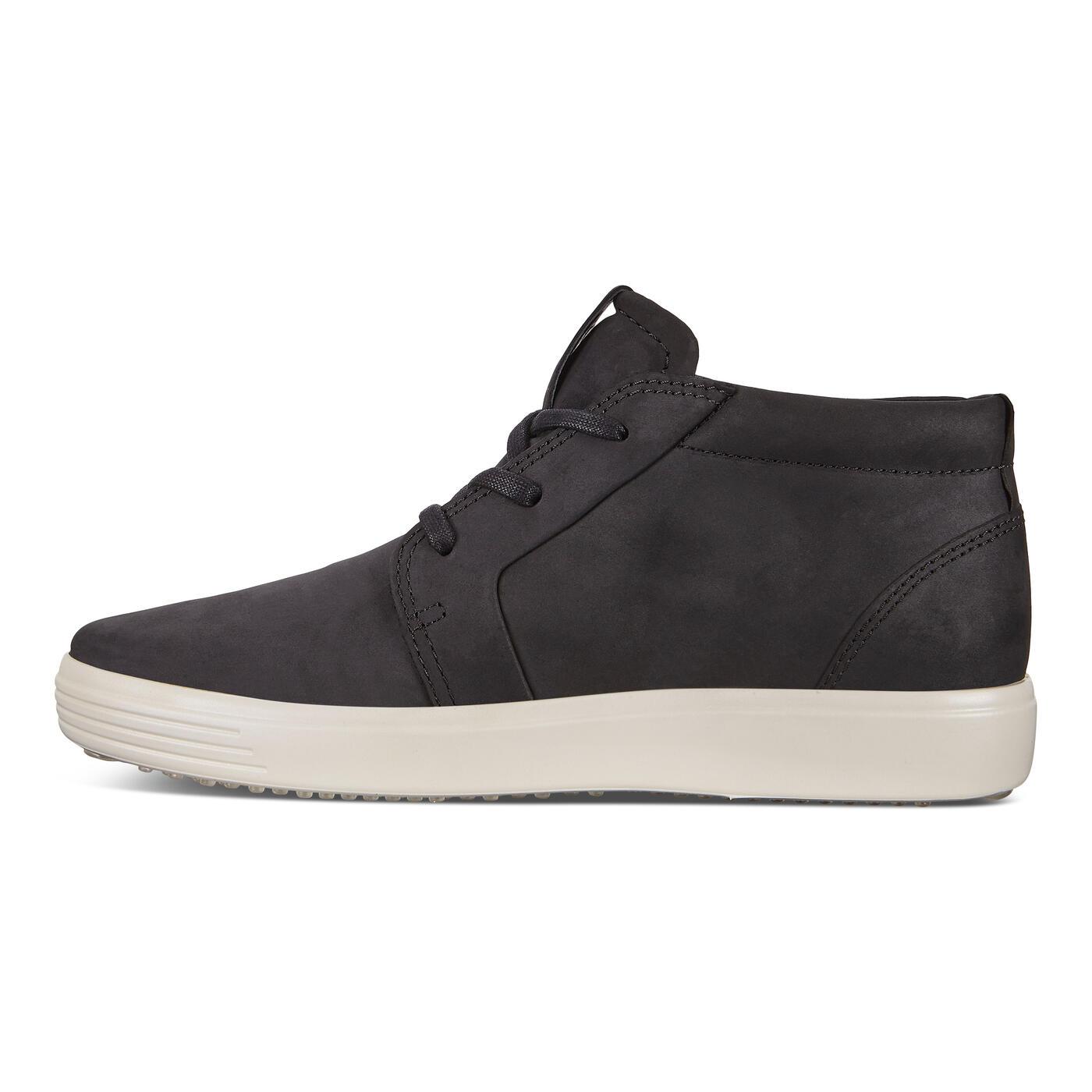 ECCO Soft 7 Men's Ankle Sneaker