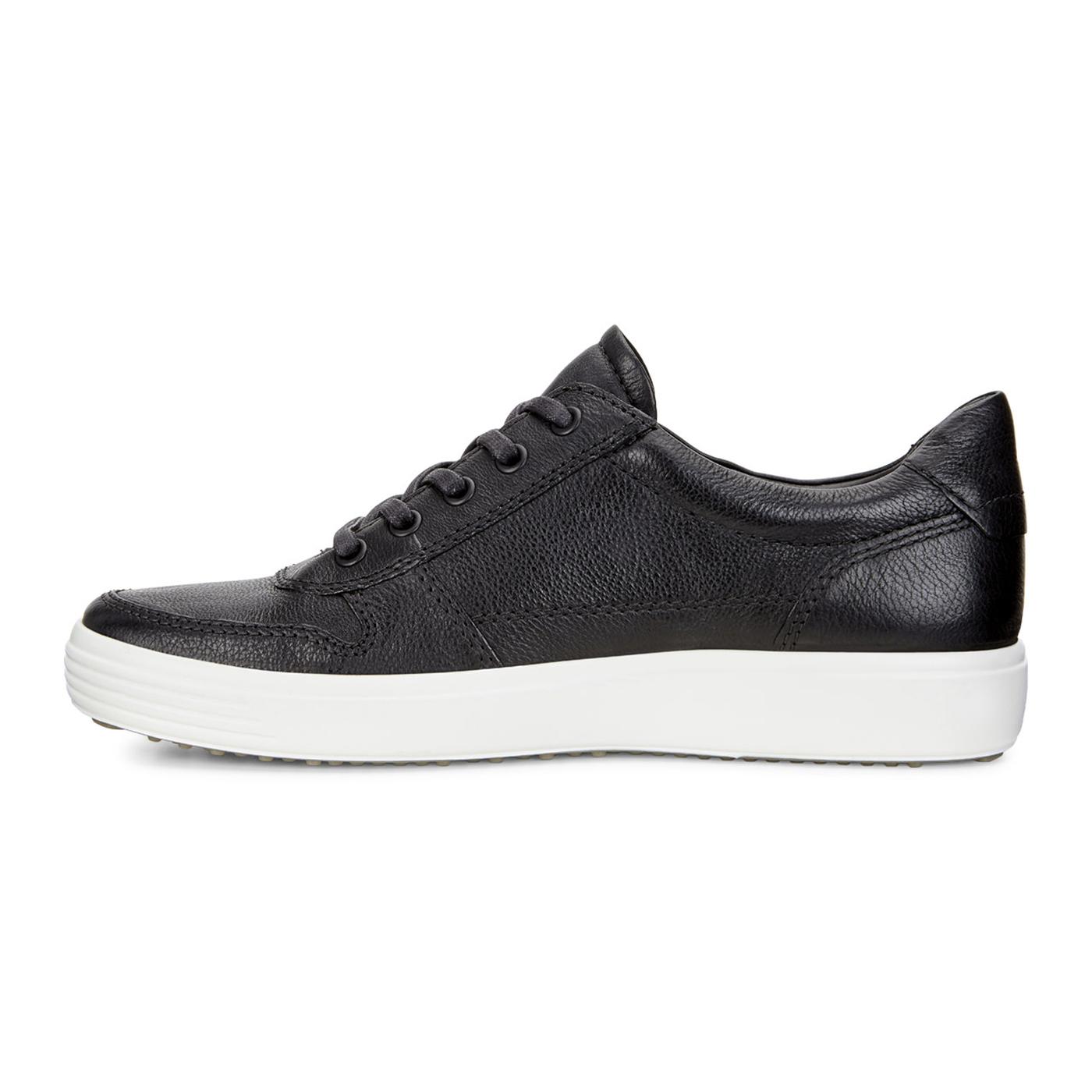 ECCO Soft 7 M Retro Sneaker