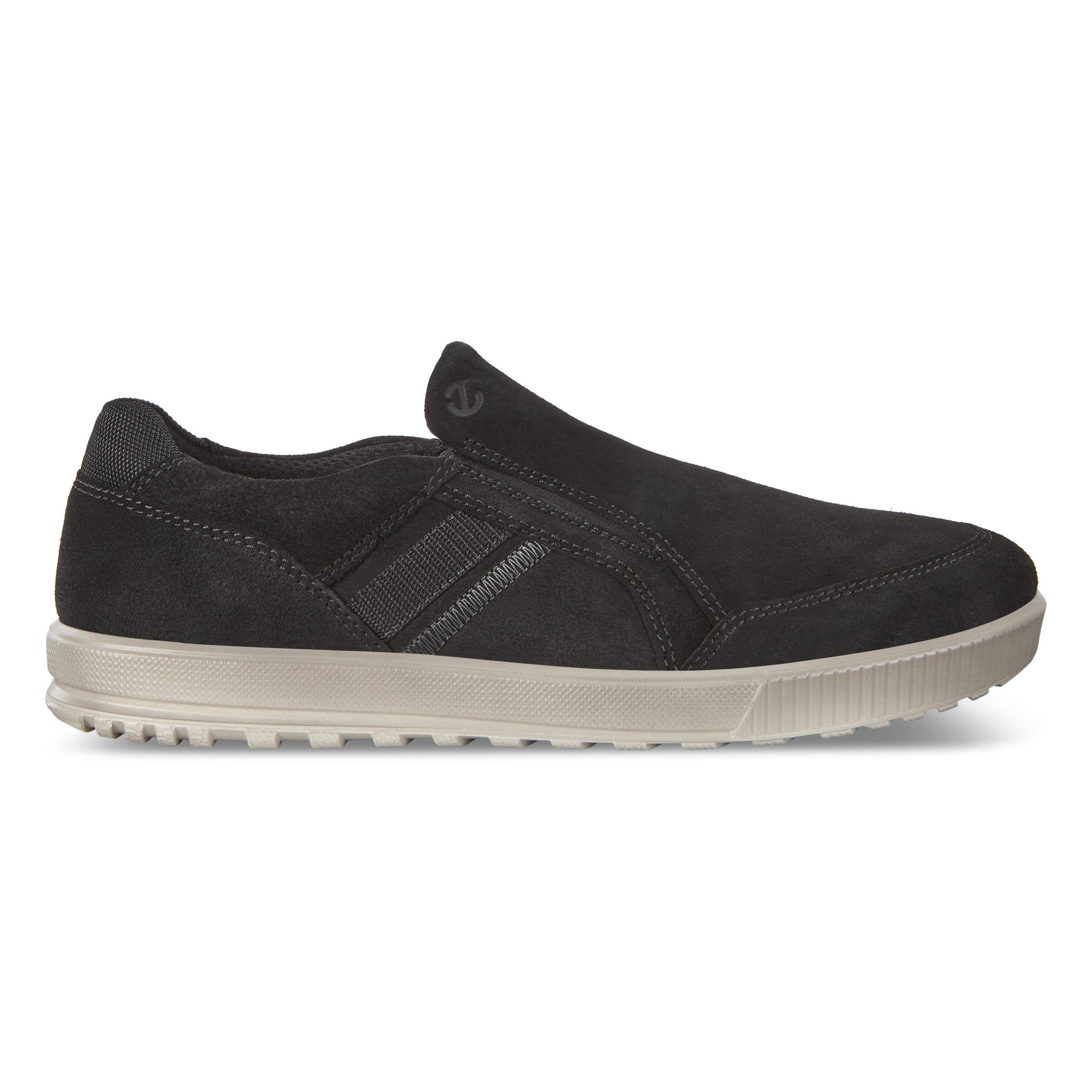 ECCO Ennio Men's Slip On Sneaker