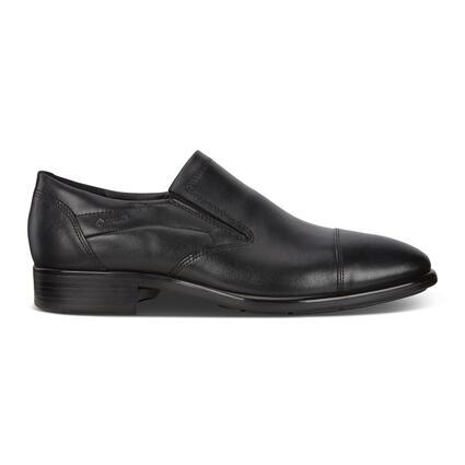 ECCO CITYTRAY Men's Slip-on Shoes