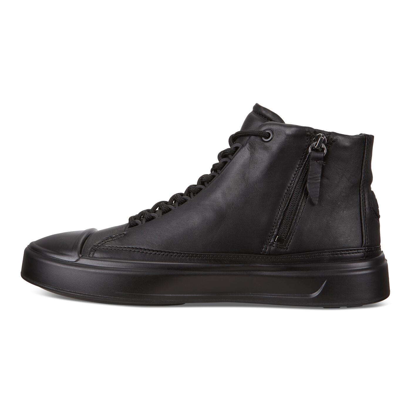 ECCO Flexure T-cap Men's Sneaker