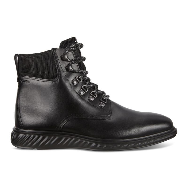 Men's Boots | ECCO® Shoes