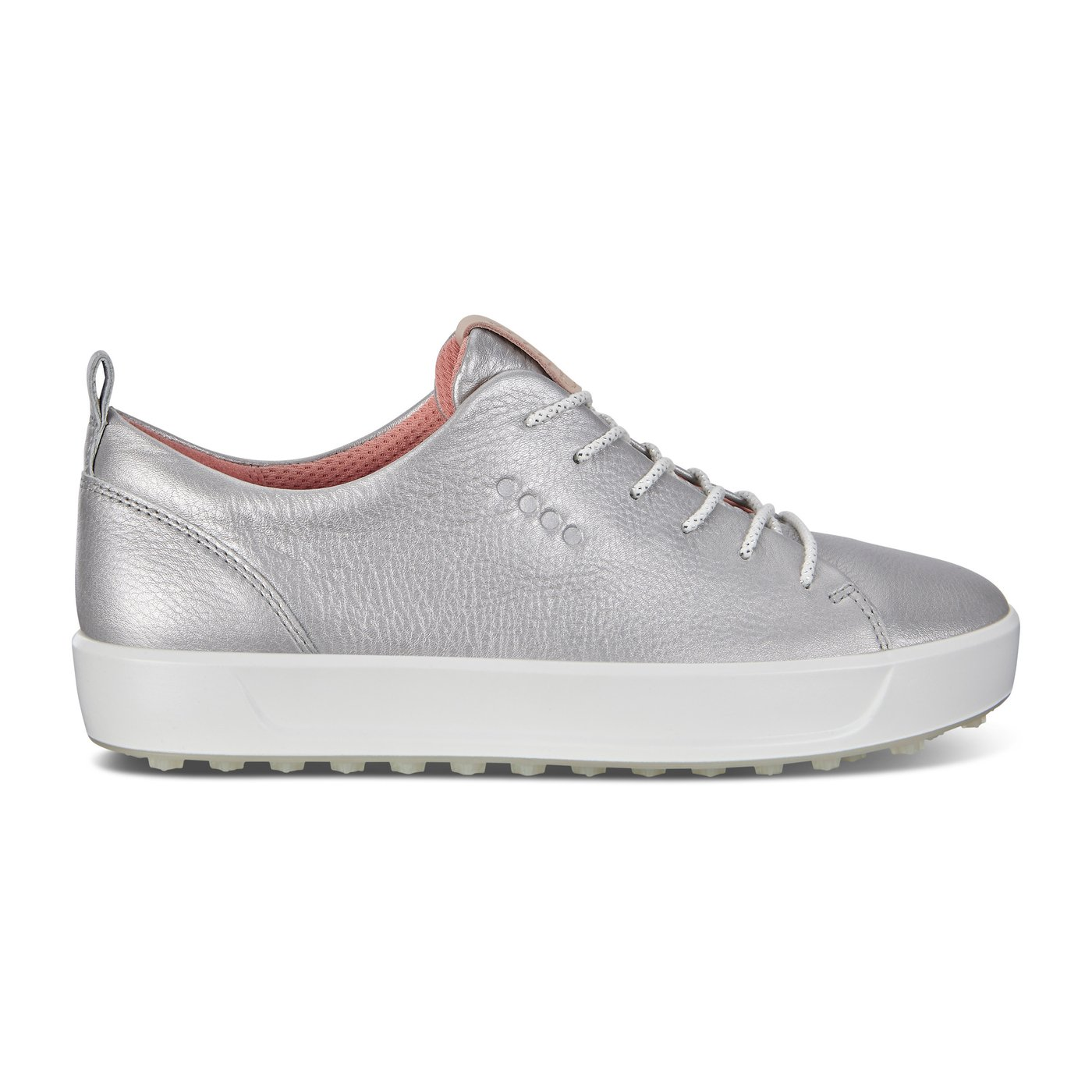 ECCO WOMENS GOLF SOFT LOW