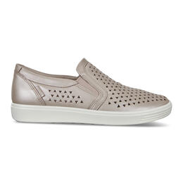 ECCO SOFT 7 Women's Slip-on Sneakers