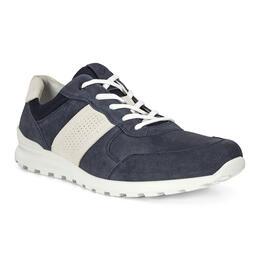 에코 ECCO CS20 Mens Perforated Sneaker