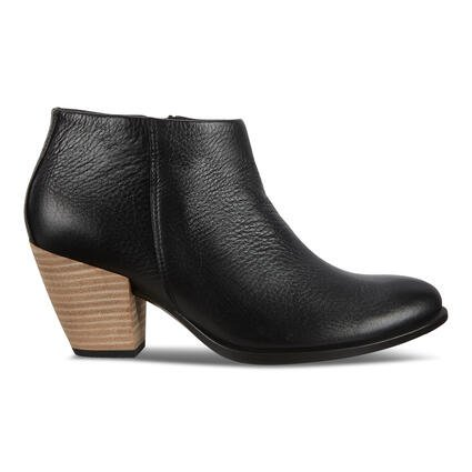 ECCO SHAPE 55 Women's WESTERN Boot