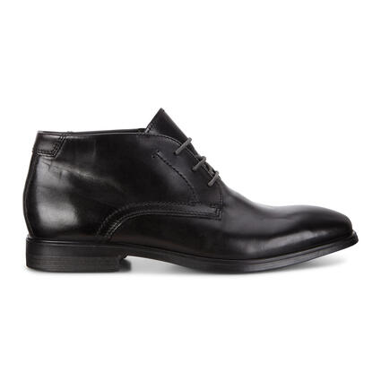 ECCO Melbourne Men's Dress Boot