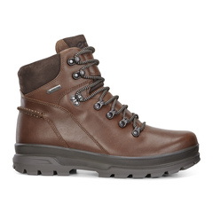 ECCO Mens Rugged Track GTX High