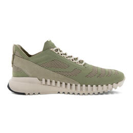 ECCO ZIPFLEX Men's LOW TEX Shoes