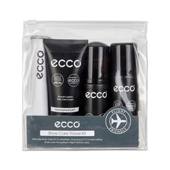 ECCO Shoe Care Travel Kit
