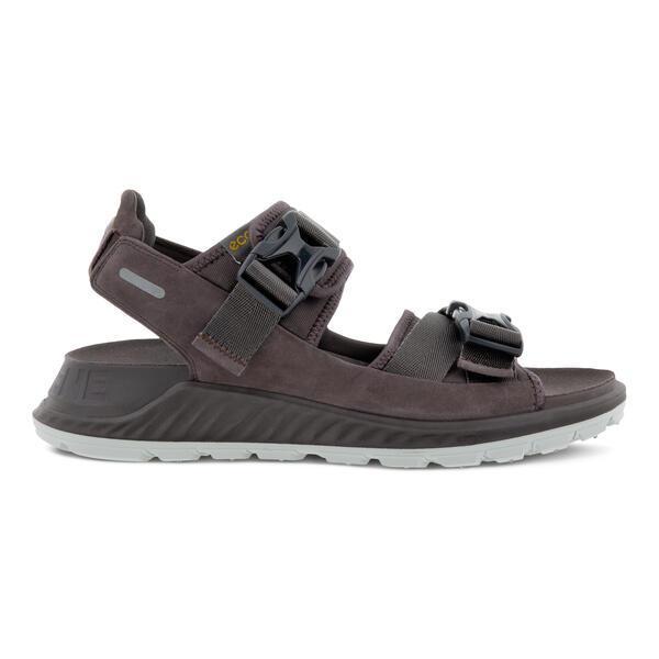 ECCO EXOWRAP Men's 2S BUCKLE Sandals