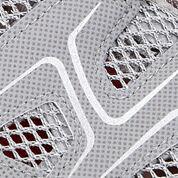 silver grey/silver metallic