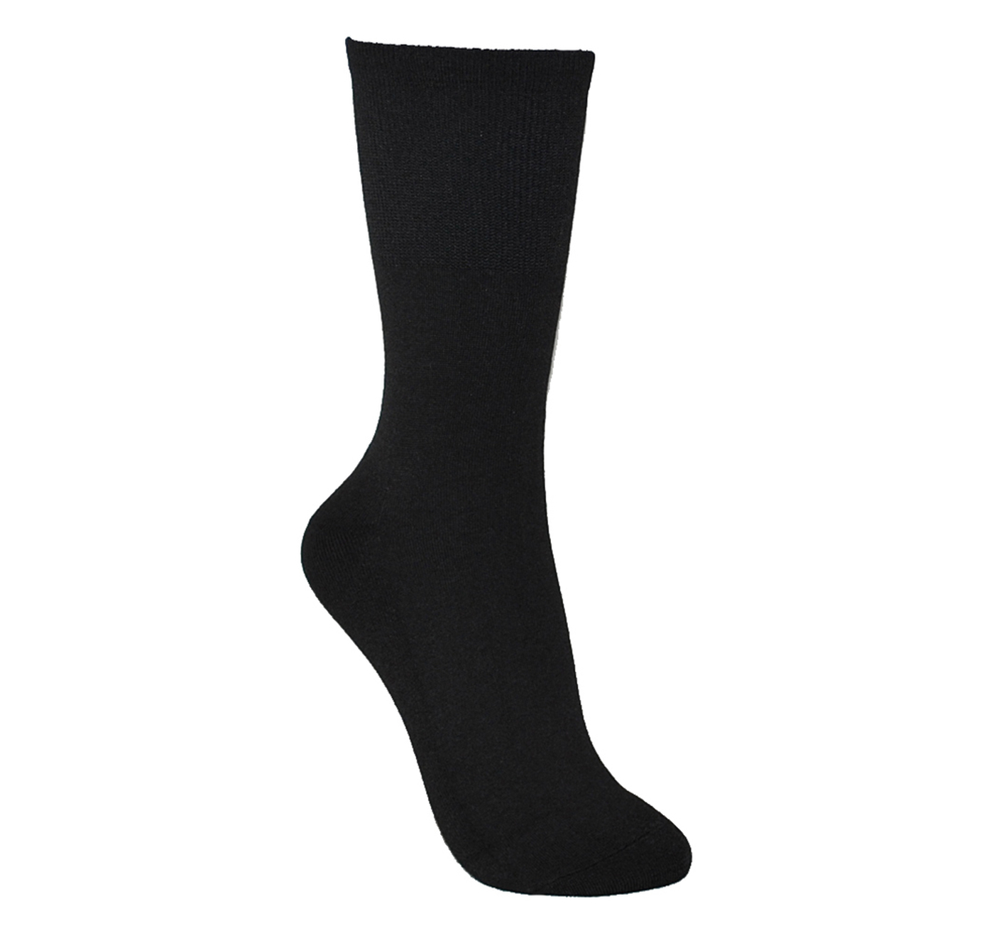 ECCO Womens Mid Cushion Sock