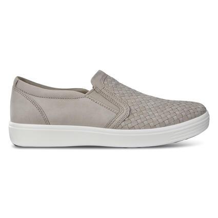 ECCO SOFT 7 Men's Slip-on Shoes