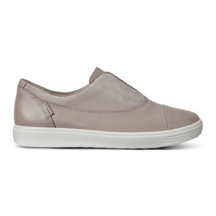 에코 우먼 소프트 7 슬립온 ECCO SOFT 7 Womens Slip-on Shoes