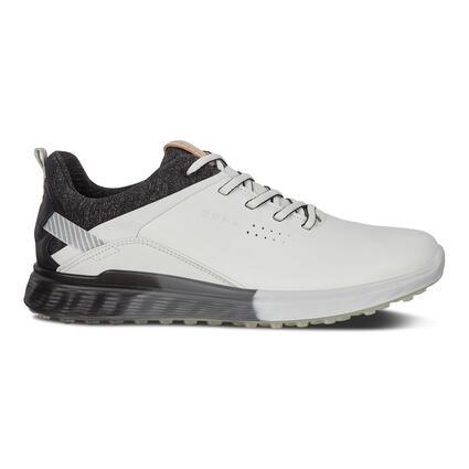 ECCO Women's S-Three Spikeless Golf Shoes