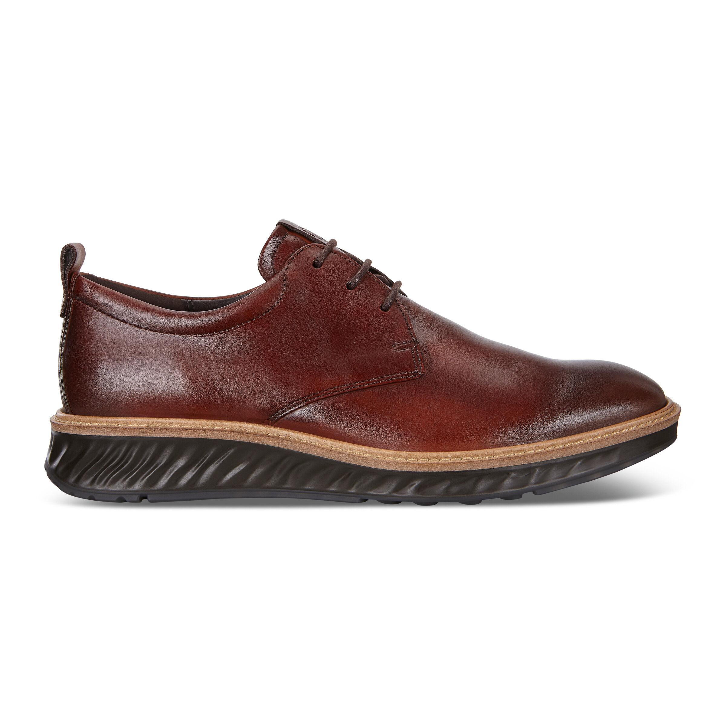 에코 ECCO ST.1 Hybrid Shoe,cognac