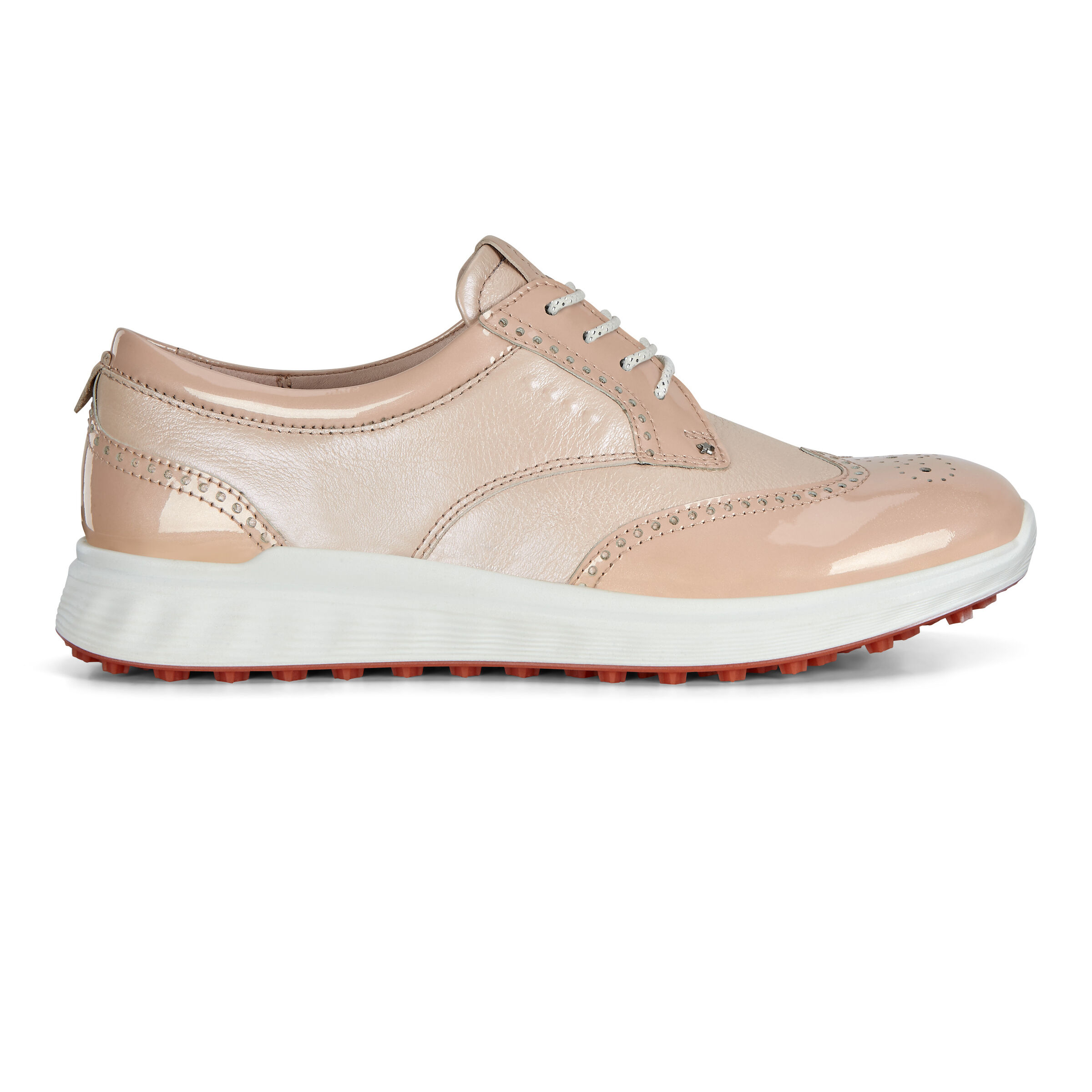 ECCO Womens Spikeless Golf S-classic Shoes