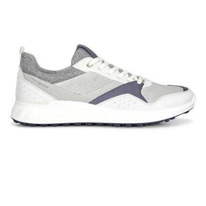 에코 남성 골프화 S캐주얼 스파이크리스 ECCO Mens Spikeless S-Casual Golf Shoes