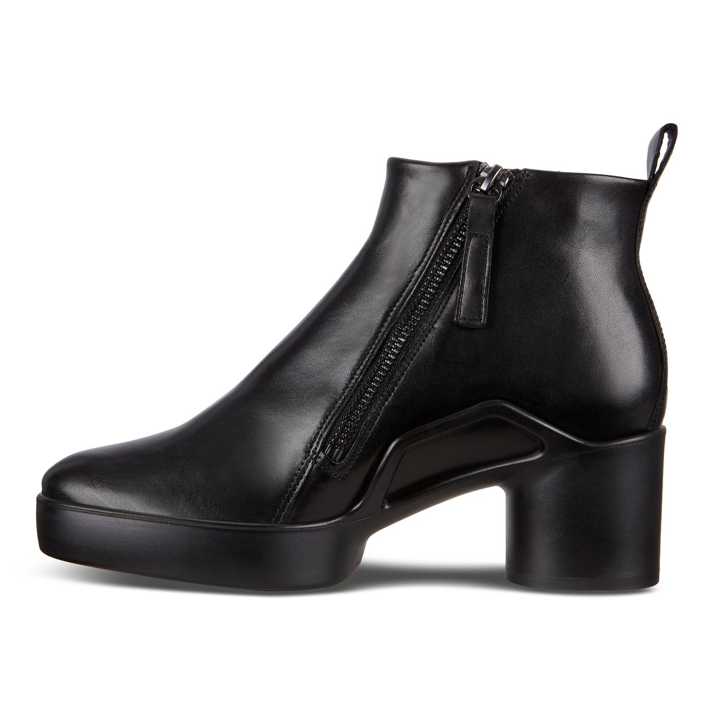 f05ede27dd ECCO SHAPE SCULPTED MOTION 35 | Women's platform ankle boots | ECCO Shoes