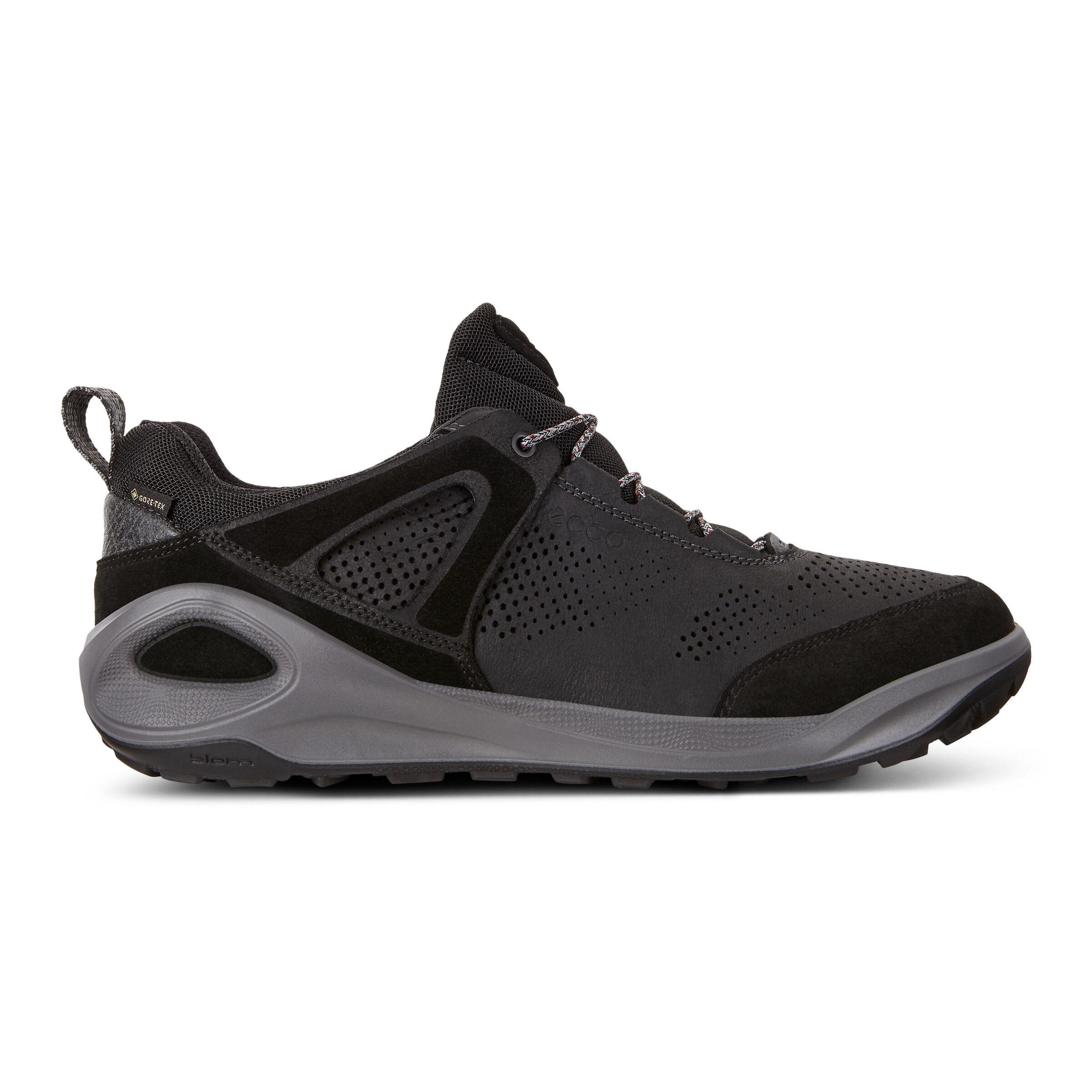 ECCO Mens BIOM 2go Sneaker