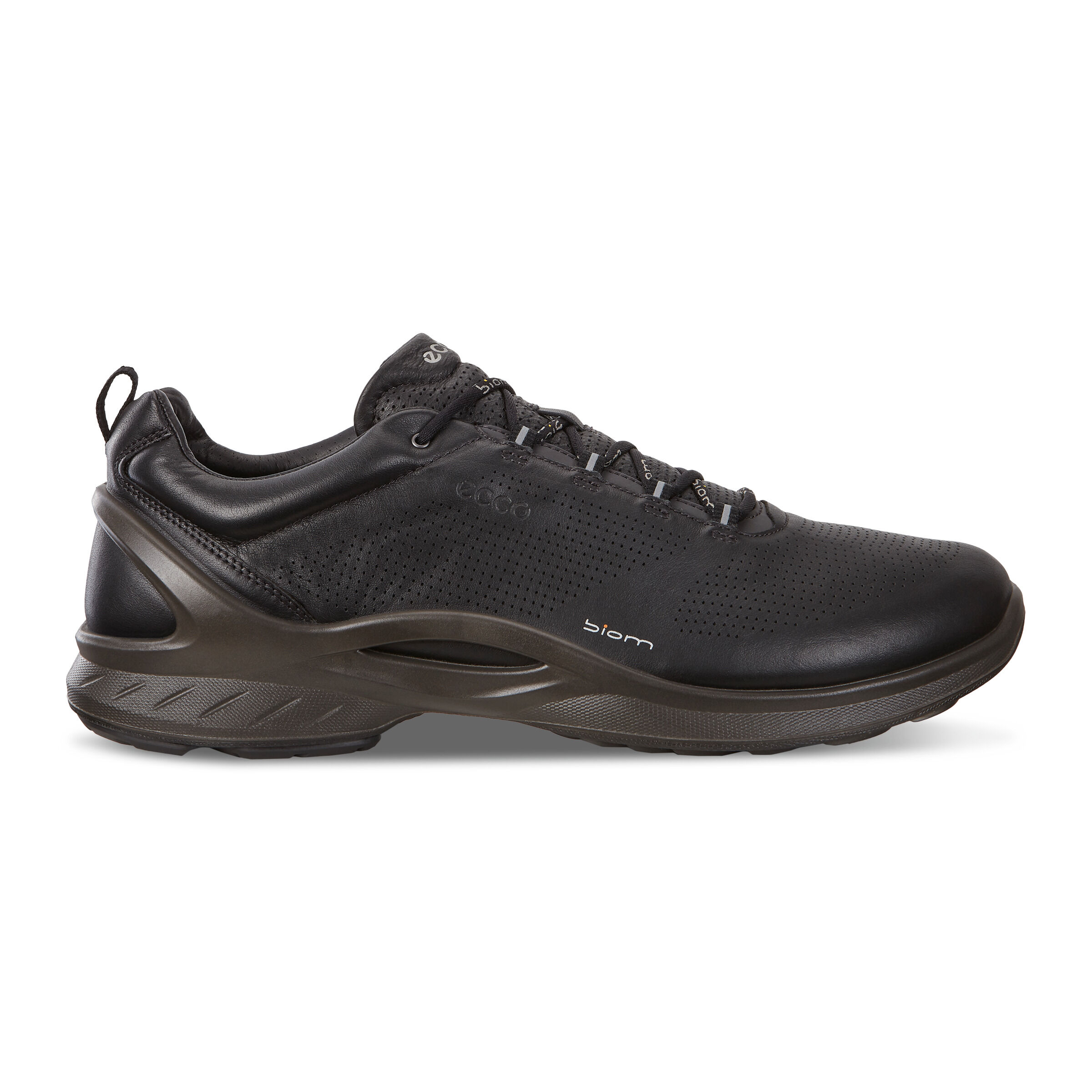 에코 ECCO Mens BIOM Fjuel Train,black
