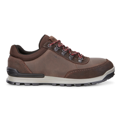 ECCO Mens Oregon Retro Sneaker