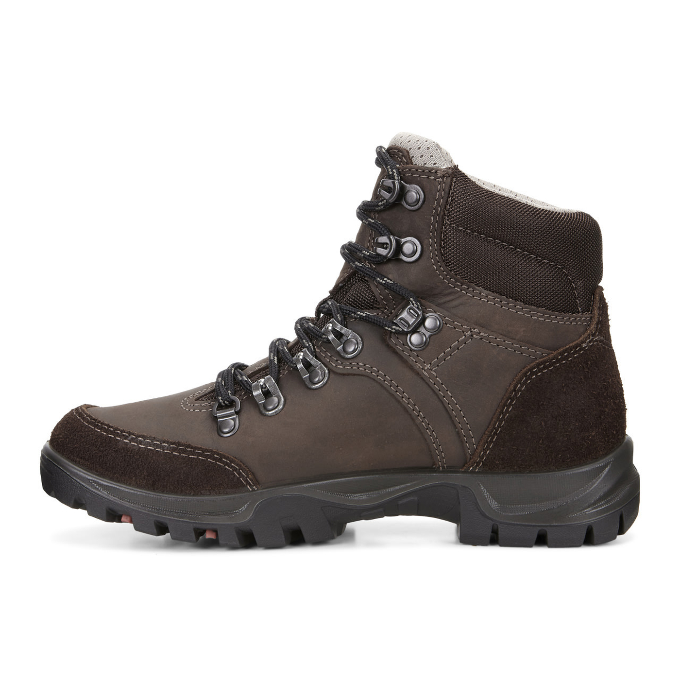 ECCO W Xpedition III Mid GTX