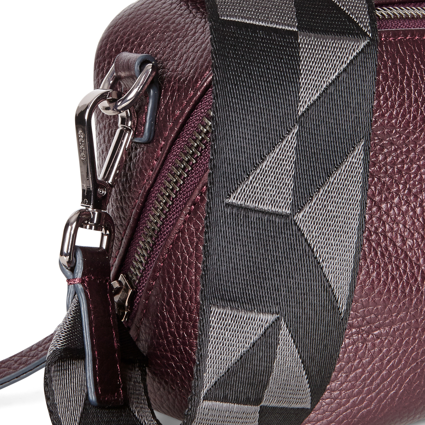 ECCO SP 3 Medium Boxy Crossbody