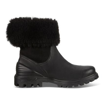 ECCO TREDTRAY Women's Mid-cut Slip-on Boot