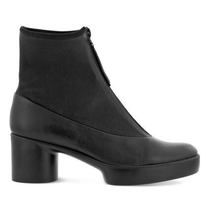 ECCO SHAPE SCULPTED MOTION 35 Women's ZIPPED ANKLE BOOT