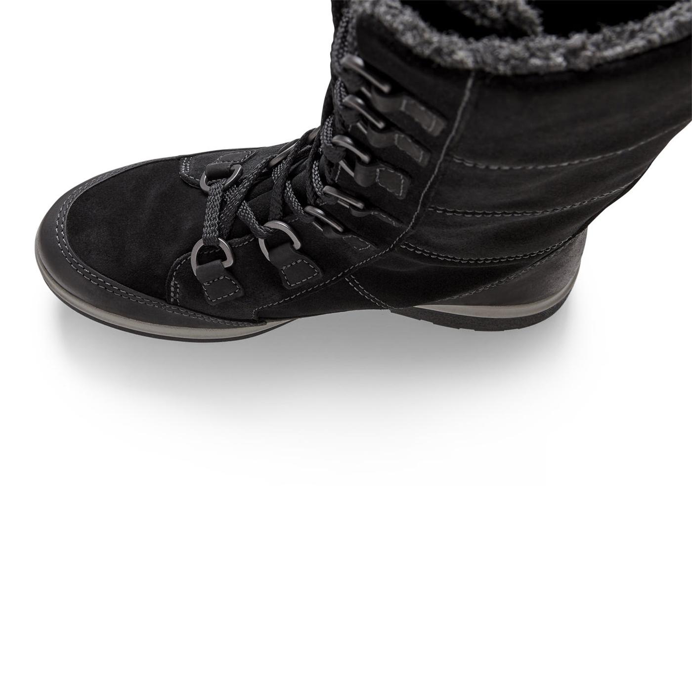 ECCO Womens Gora Tall Boot