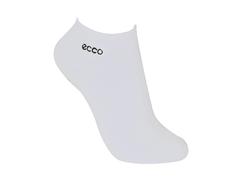 ECCO Womens Cushion Logo Sock