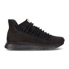 ECCO Mens ST1 Street High Top