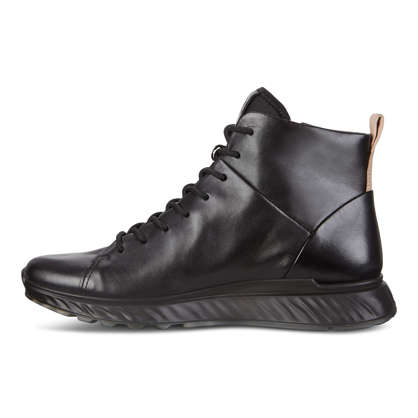ECCO Mens ST1 High Top