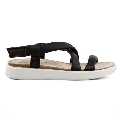 ECCO CORKSPHERE Women's Flat Sandal