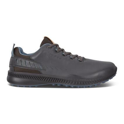 ECCO Men's S-HYBRID Golf Shoe