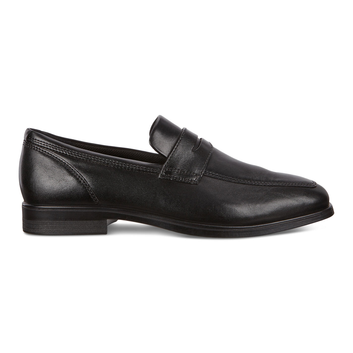 Ecco Queenstown Men's Penny Loafer