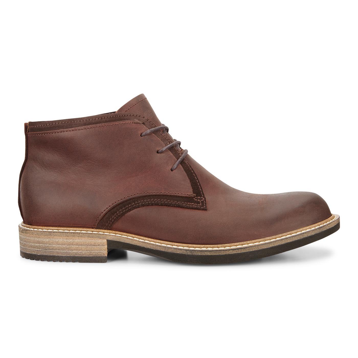 ECCO Kenton Derby Boot