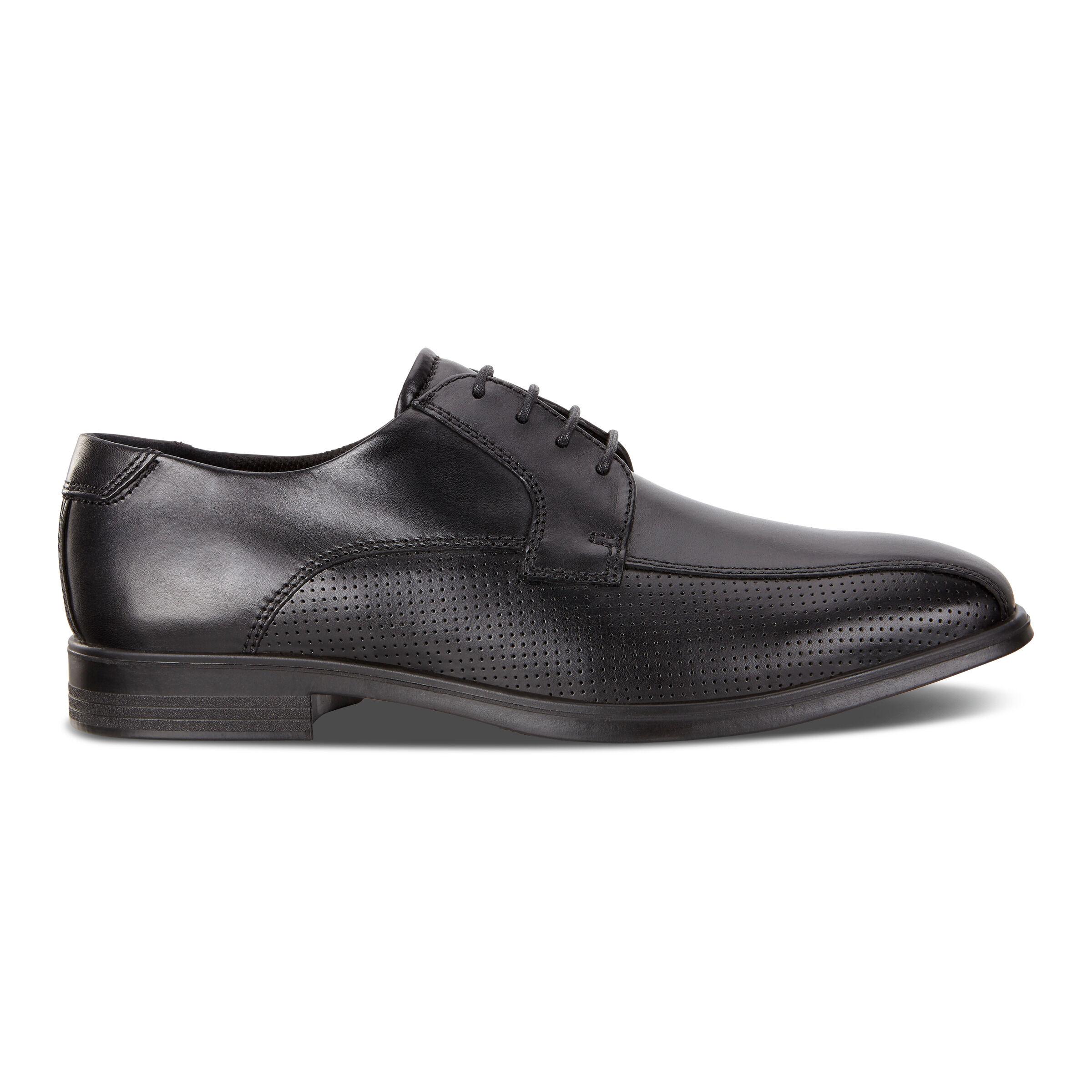 에코 맨 멜버른 슈즈 ECCO MELBOURNE Shoe,black
